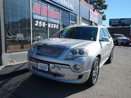 2012 GMC Acadia DENALI AWD for Sale  - 11009  - IA Motors