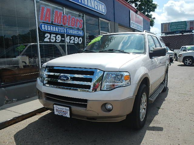 2011 Ford Expedition  - IA Motors