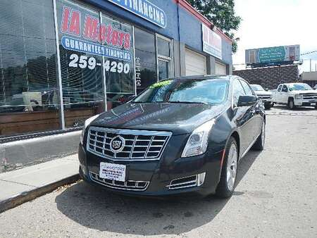 2013 Cadillac XTS LUXURY COLLECTION AWD for Sale  - 10972  - IA Motors