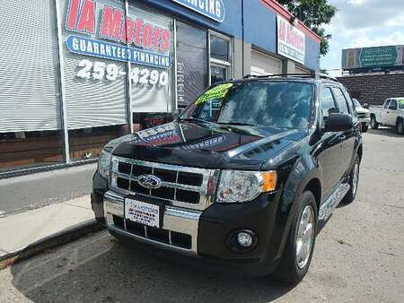 2012 Ford Escape LIMITED 4WD for Sale  - 10977  - IA Motors