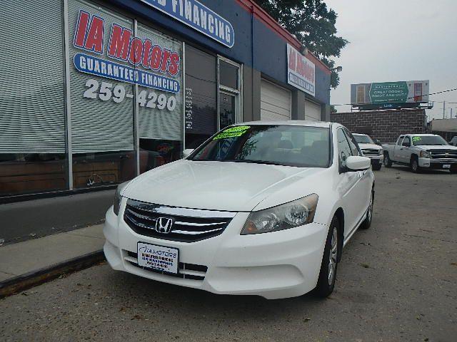 2011 Honda Accord  - IA Motors