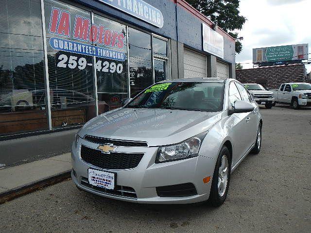 2014 Chevrolet Cruze  - IA Motors
