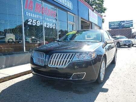 2012 Lincoln MKZ BASE for Sale  - 11006  - IA Motors