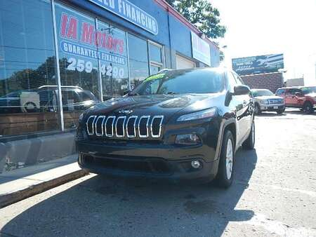 2014 Jeep Cherokee LATITUDE for Sale  - 11010  - IA Motors