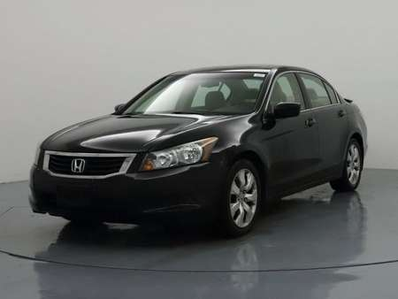 2008 Honda Accord EXL for Sale  - 10715  - IA Motors