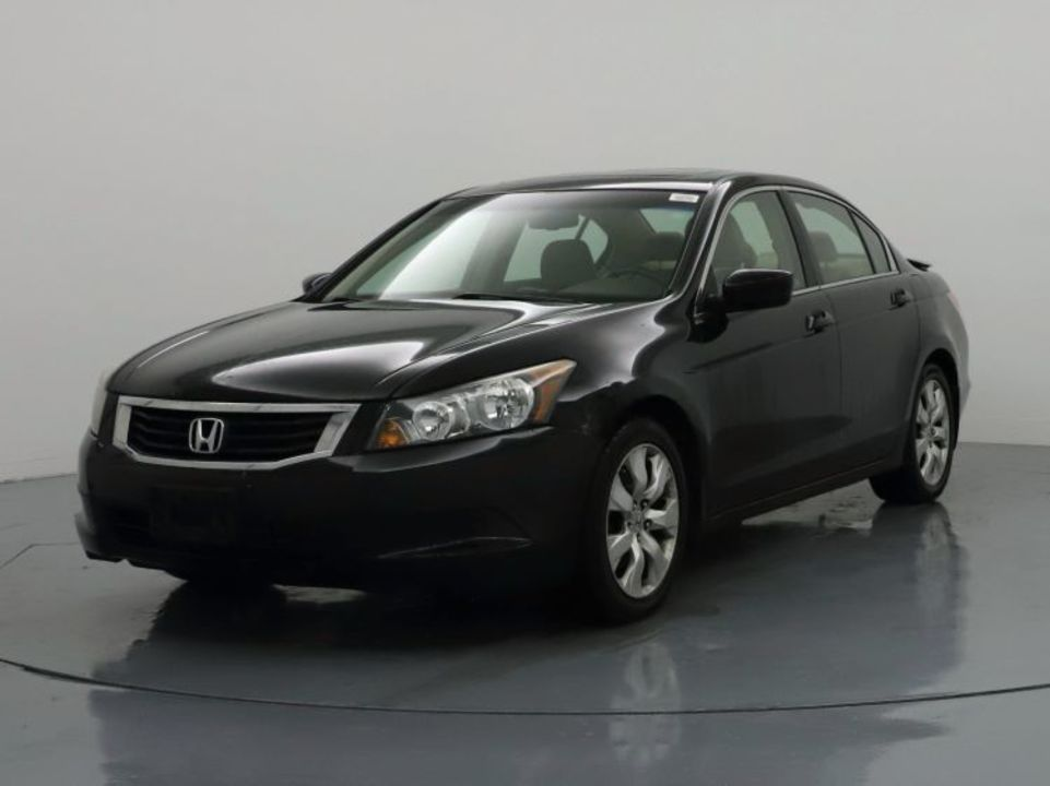 2008 Honda Accord  - IA Motors