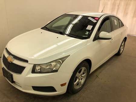 2011 Chevrolet Cruze LT for Sale  - 10786  - IA Motors