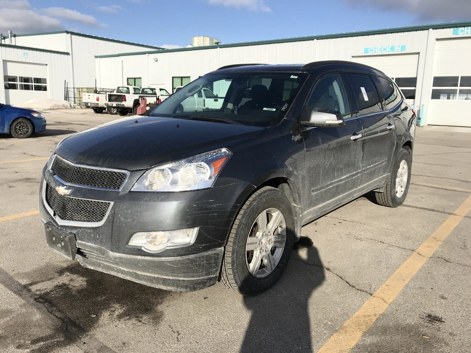 2011 Chevrolet Traverse  - IA Motors