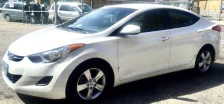 2013 Hyundai Elantra GLS for Sale  - 10907  - IA Motors