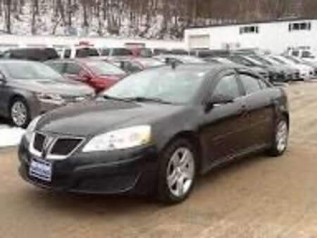 2010 Pontiac G6 w/1SB for Sale  - 10841  - IA Motors