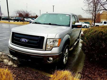 2010 Ford F-150 SUPERCREW FX4 for Sale  - 10863  - IA Motors
