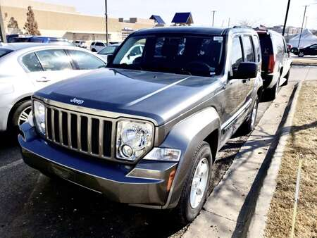 2012 Jeep Liberty SPORT for Sale  - 10884  - IA Motors