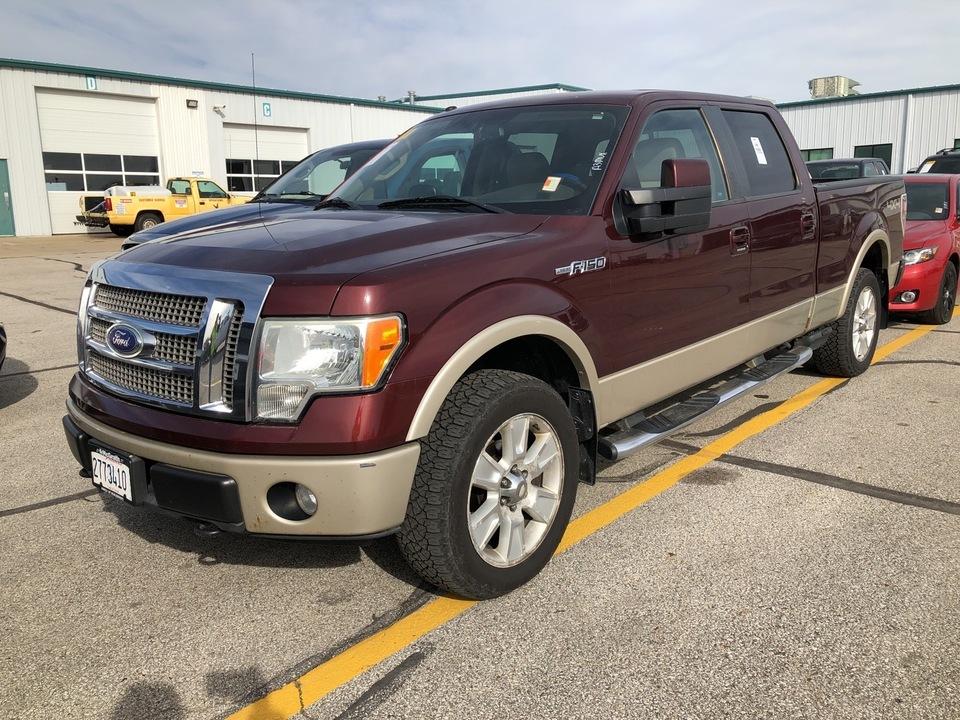 2009 Ford F-150  - IA Motors