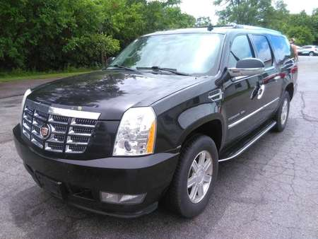 2010 Cadillac Escalade ESV ESV LUXURY AWD for Sale  - 10738  - IA Motors