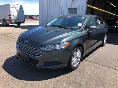 2015 Ford Fusion SE for Sale  - 10741  - IA Motors