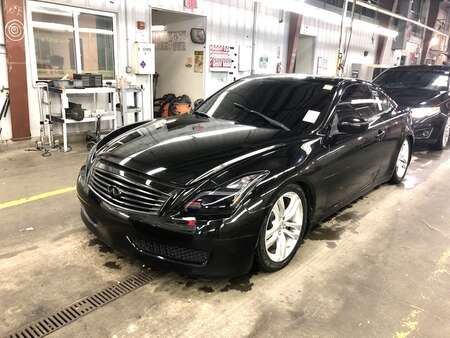 2010 Infiniti G37 Coupe X for Sale  - 10842  - IA Motors