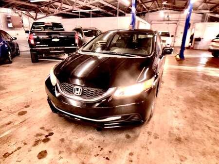 2014 Honda Civic LX for Sale  - 10867  - IA Motors