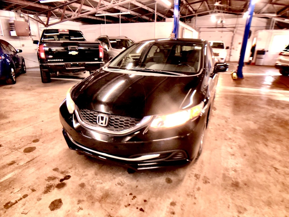 2014 Honda Civic  - IA Motors