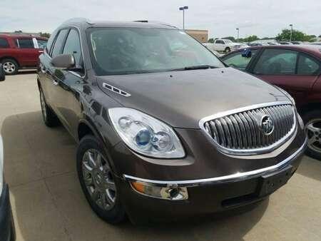 2011 Buick Enclave CXL for Sale  - 10513  - IA Motors