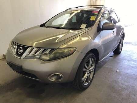 2009 Nissan Murano LE AWD for Sale  - 10540  - IA Motors