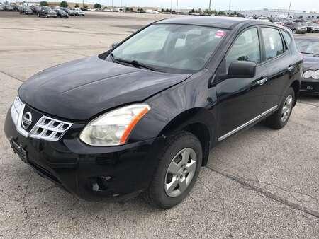 2011 Nissan Rogue S AWD for Sale  - 10719  - IA Motors