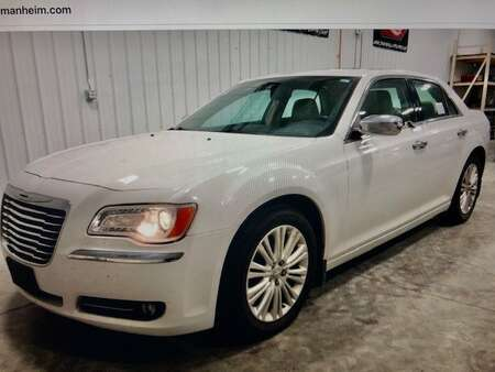 2012 Chrysler 300 LIMITED AWD for Sale  - 10829  - IA Motors