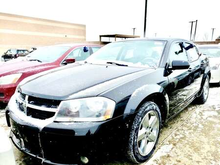2008 Dodge Avenger R/T for Sale  - 10876  - IA Motors