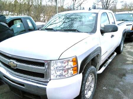 2009 Chevrolet Silverado 1500 LT 4WD Extended Cab for Sale  - 10880  - IA Motors