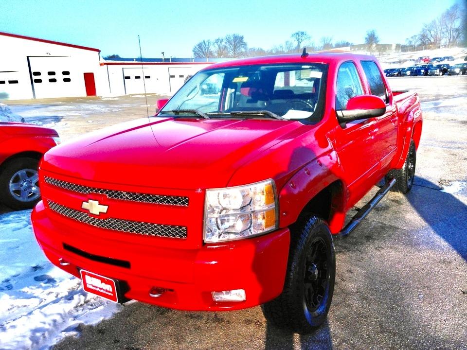 2011 Chevrolet Silverado 1500  - IA Motors