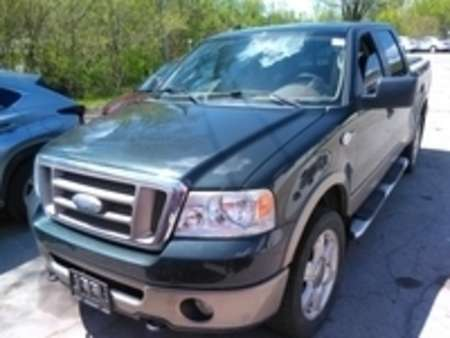 2006 Ford F-150 SUPERCREW 4WD for Sale  - 10481A  - IA Motors