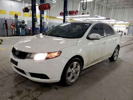 2010 Kia FORTE EX for Sale  - 10894  - IA Motors