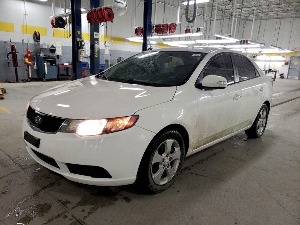 2010 Kia FORTE  - IA Motors
