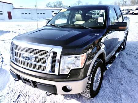 2009 Ford F-150 SUPERCREW 4WD for Sale  - 10875  - IA Motors