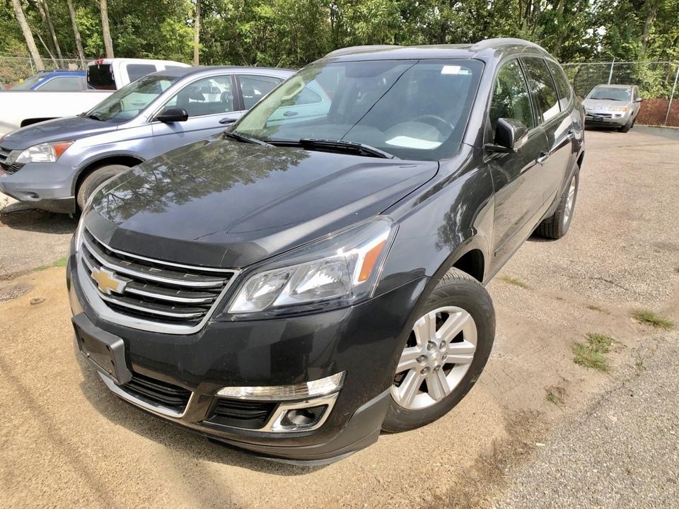 2013 Chevrolet Traverse  - IA Motors