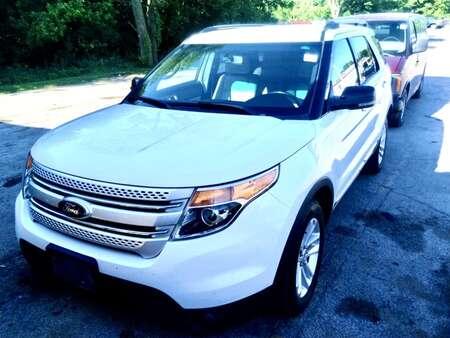 2013 Ford Explorer XLT 4WD for Sale  - 10942  - IA Motors