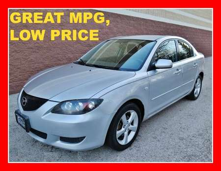 2004 Mazda Mazda3 i for Sale  - P542  - Okaz Motors