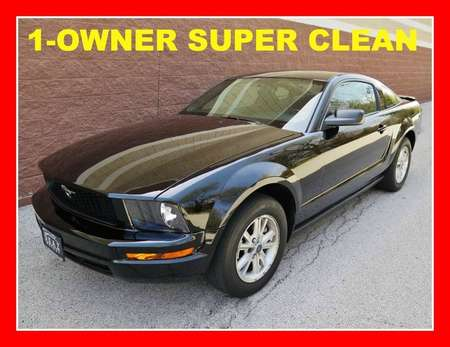 2007 Ford Mustang Deluxe for Sale  - P550  - Okaz Motors
