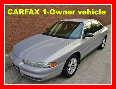 2000 Oldsmobile Intrigue GX for Sale  - P570  - Okaz Motors