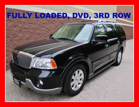 2004 Lincoln Navigator Luxury 4WD for Sale  - P589  - Okaz Motors