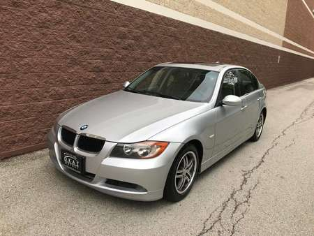 2006 BMW 3 Series 325i for Sale  - AT551  - Okaz Motors