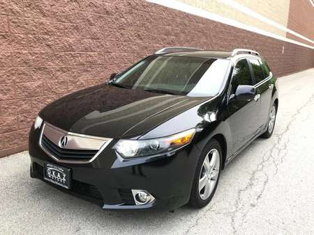 2011 Acura TSX Sport Wagon  for Sale  - AP574  - Okaz Motors