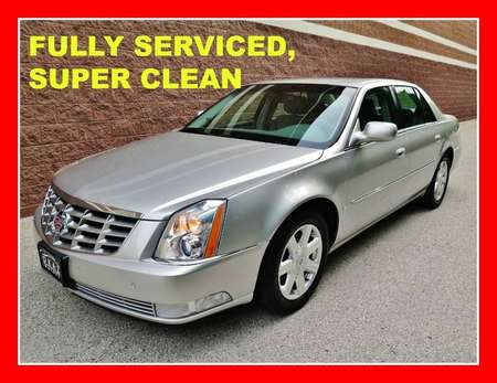 2007 Cadillac DTS Luxury I for Sale  - P596  - Okaz Motors