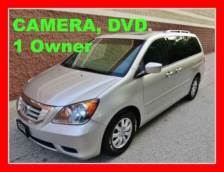 2008 Honda Odyssey EX-L / RES DVD 1 Owner for Sale  - P598  - Okaz Motors