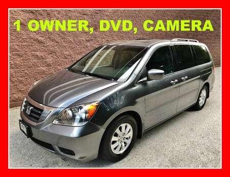 2010 Honda Odyssey EX-L DVD, NAVI, CAM for Sale  - P609  - Okaz Motors