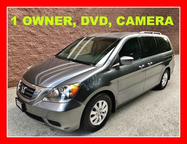 2010 Honda Odyssey  - Okaz Motors