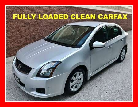 2012 Nissan Sentra 2.0 SR for Sale  - P607  - Okaz Motors
