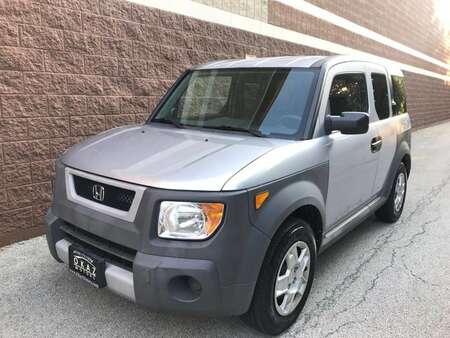 2005 Honda Element LX 4WD for Sale  - AP588  - Okaz Motors