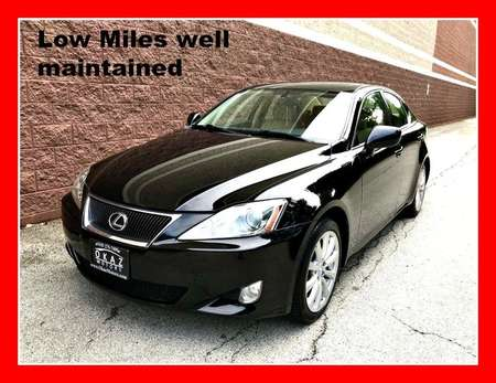 2008 Lexus IS 250 AWD for Sale  - AP585  - Okaz Motors