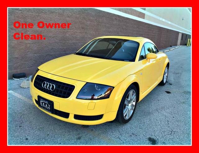 2004 Audi TT  - Okaz Motors