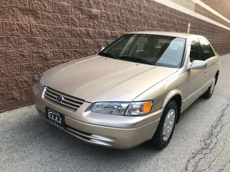 1998 Toyota Camry LE for Sale  - AP591  - Okaz Motors